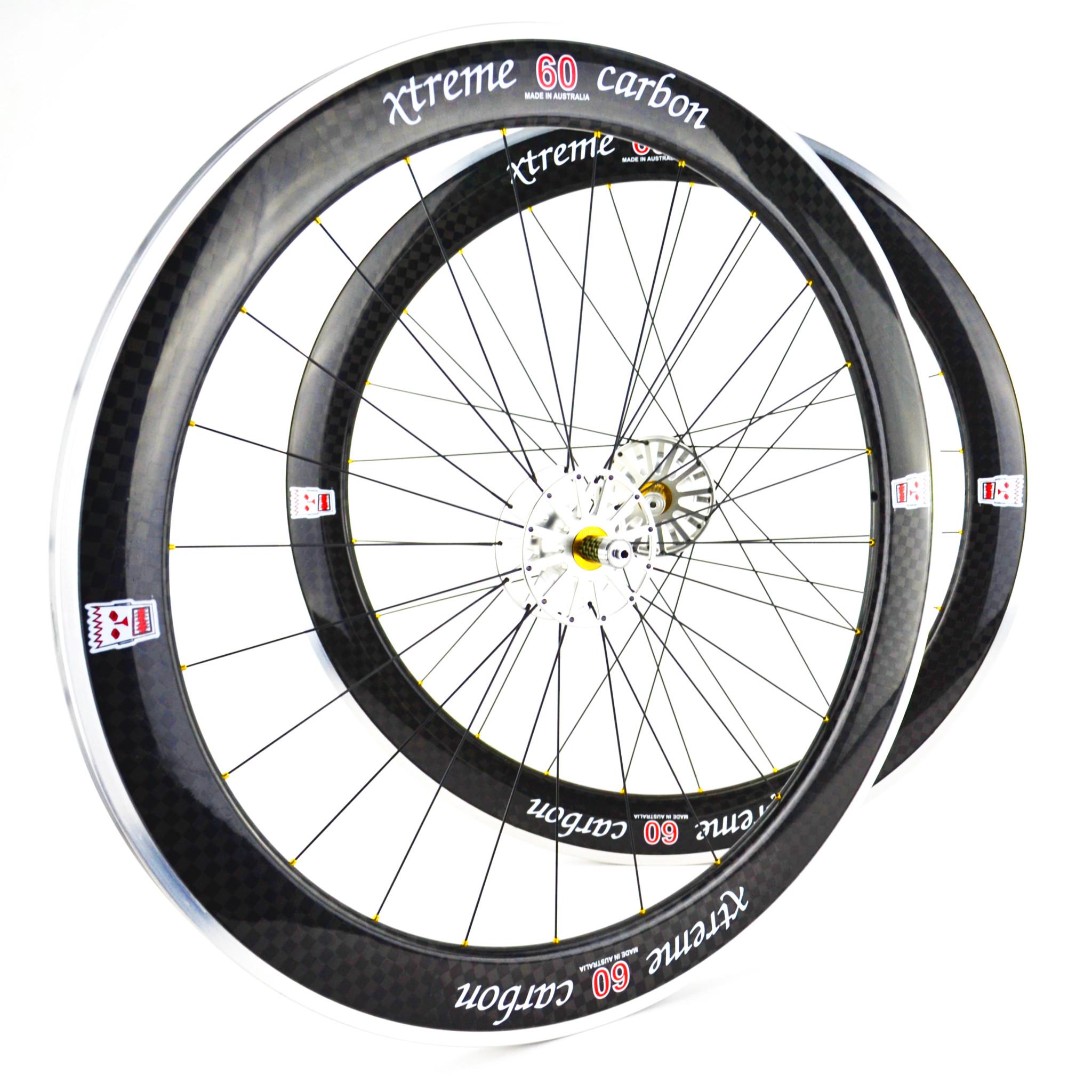 Triathlon Wheels Australia Wide