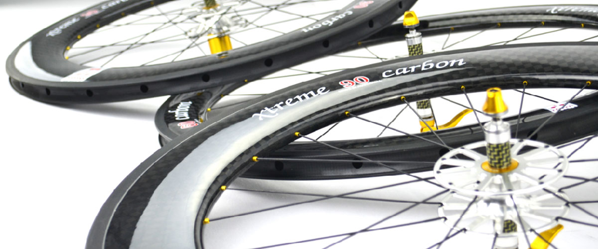 extreme carbon bicycle wheels