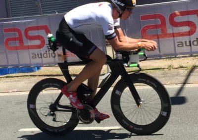 bike-leg-at-noosa-tri