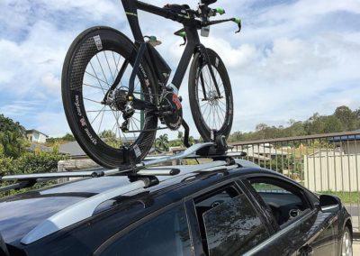 bike-packed-heading-to-hervey-bay