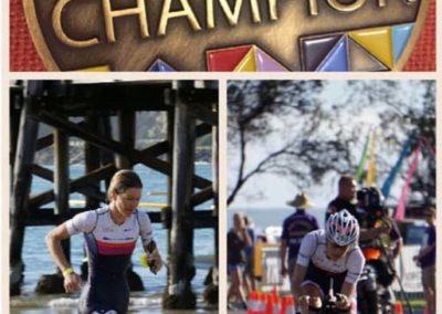 Erin Doyle- BCU NSW State Championships Coffs Harbour