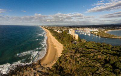 IRONMAN 70.3 Sunshine Coast 2017