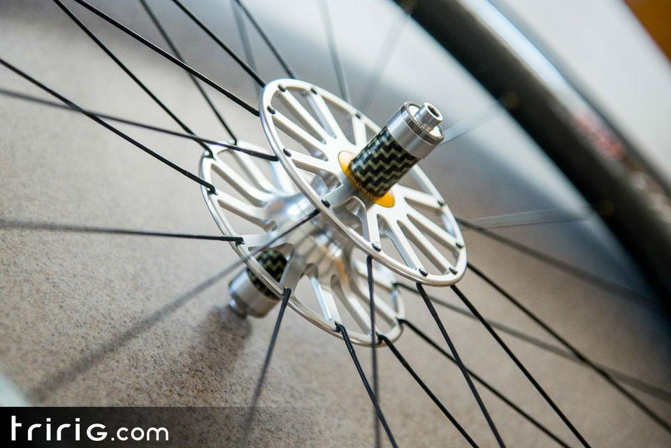 Review: Xtreme Carbon 60-90 Wheelset